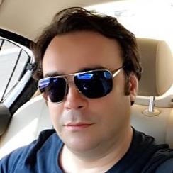 Khaled Aga